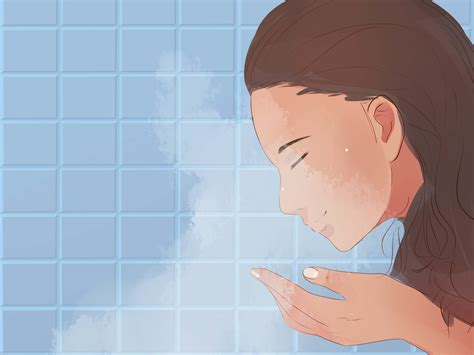 why does my shower keep going and cold 3 ways to stop coughing at wikihow