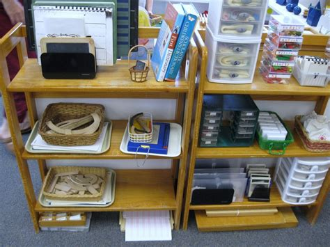 31 best images about montessori materials and storage on 781 | 5b36aa79f7e55fe7ca1fcf5b8cea5a6c montessori education maria montessori