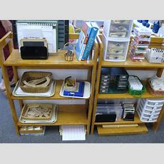 31 Best Images About Montessori Materials And Storage On Pinterest