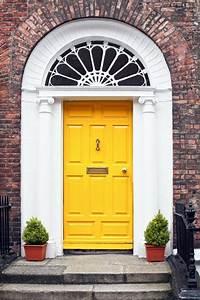 10, Most, Popular, Door, Colours, In, 2018