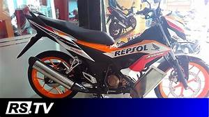 Review Honda Sonic 150r Repsol Special Edition