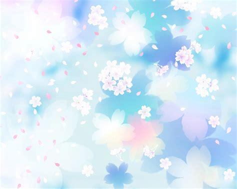 Blue And White Hd Wallpaper  Wallpapersafari