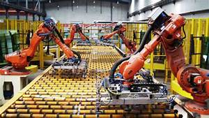 Here's how much one industrial robot can affect U.S ...