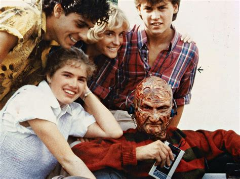 elm street kids  facebook oz