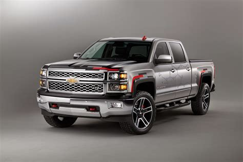 Richard Chevy  Straight To The News 2015 Chevrolet