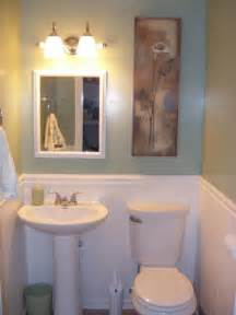 Half Bath Decorating Ideas Pictures by Half Bathroom Ideas Photo Gallery