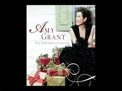 amy grant rockin around the christmas tree youtube
