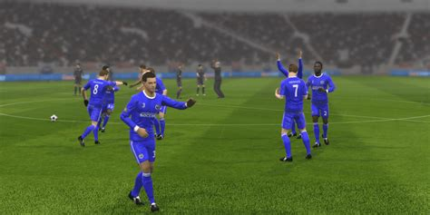 Jun 14, 2021 · 5. Dream League Soccer 2019 download highly compressed (apk ...