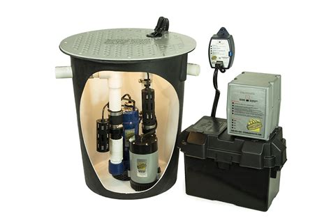Sump Pump Cost  Sump Pump Installation & Replacement In