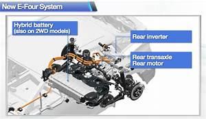 Toyota Rav4 Engine Transmission Diagram