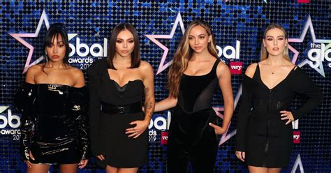 Little Mix: Jesy Nelson fans hit back at solo claims after ...