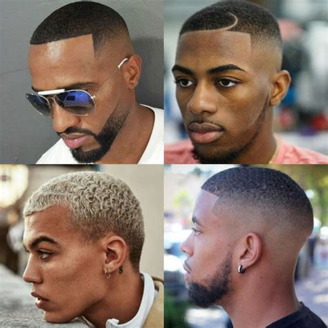 50 Best Haircuts For Black Men: Cool Black Guy Hairstyles