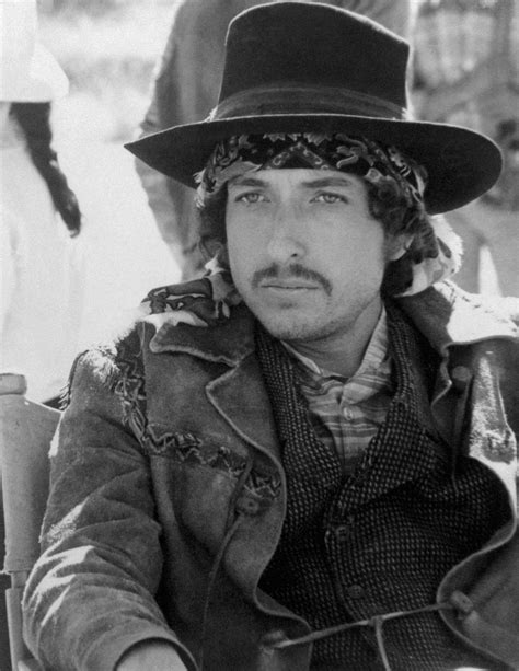 Often regarded as one of the greatest songwriters of all time. The real hero in Bob Dylan's Western | Considerable