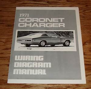 74 Coronet Wiring Diagram