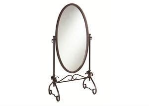 wall floor mirrors home accents furniture  roomplace