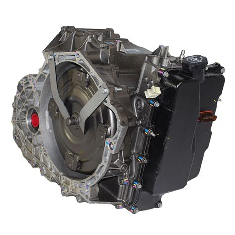 Enclave Transmission by 2009 Buick Enclave Remanufactured Transmission 6t75e