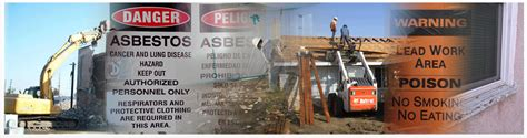 asbestos removal los angeles asbestos removal contractor