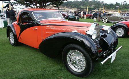 Ultimatecarpage.com > cars by brand > france > bugatti type 57 sc atlantic coupe. 1937 Bugatti Type 57S Atalante coupe
