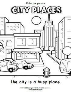 city places classroom center bundle city places