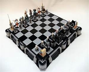 Best Lego Star Wars chess set - Chess.com