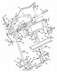Snapper Xp21550v 21 U0026quot  5 5 Hp Cast Deck Rear Discharge Jet