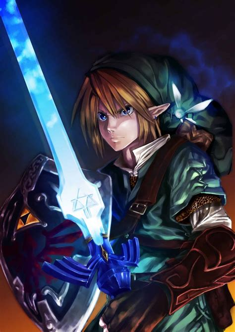 17 Best Images About The Legend Of Zelda Ocarina Of Time