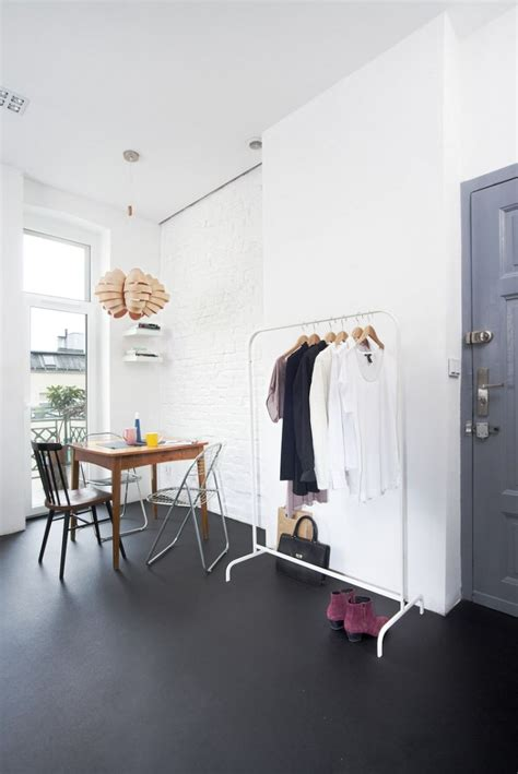 small apartment  poznan poland showcases cool
