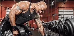 Does Dwayne Johnson Take Steroids