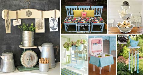 20 Incredible Ideas To Repurpose Old Chairs And Transform