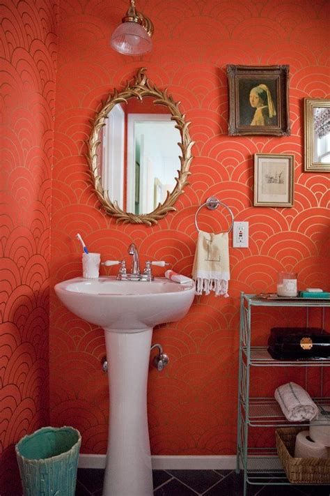 Colored Bathroom by 10 Best Of 2013 Bathroom Ideas