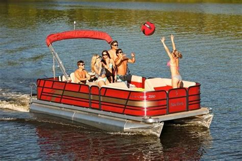 Small Pontoon Boat Ottawa by 30 Best Pontoon Boats Images On Pontoon