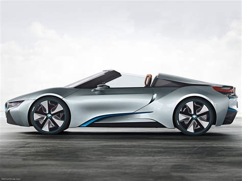 Gambar Mobil Gtc4lusso T by Gambar Mobil Bmw I8 Spyder Concept 2013