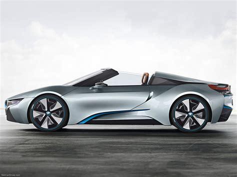 Gambar Mobil Gambar Mobilbmw Z4 by Gambar Mobil Bmw I8 Spyder Concept 2013