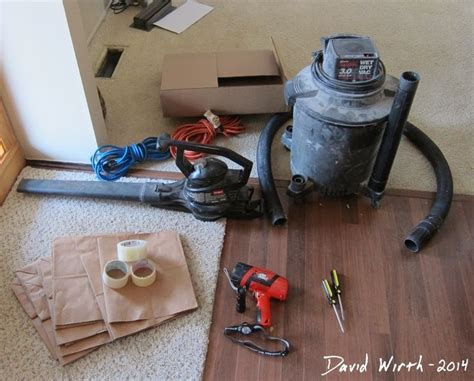 diy heating air duct cleaning equipment       cleaning pinterest