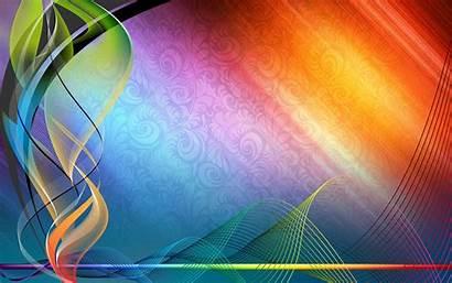 Pastel Desktop Iridescent Wallpapers Abstraction Fractales Wallpaperup