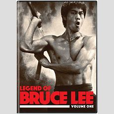 Asiancinefest Legend Of Bruce Lee Volume One Coming To Dvd November 1st
