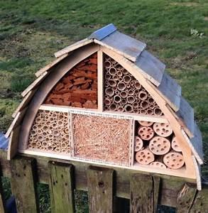 Bienenhotel Selber Bauen : insektenhotel selber bauen 69 ideen und bauanleitungen ~ A.2002-acura-tl-radio.info Haus und Dekorationen
