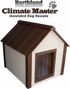 Large insulated dog house for Insulated dog houses for large dogs