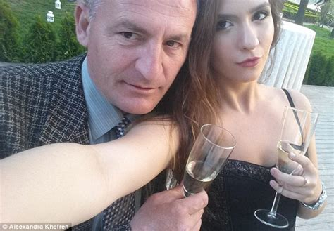 Happy Nude Girls With Dad