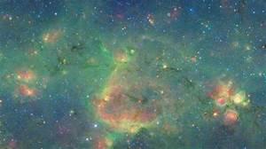 Milky Way  U0026 39 Bones U0026 39  Could Reveal Secrets About Our Galaxy