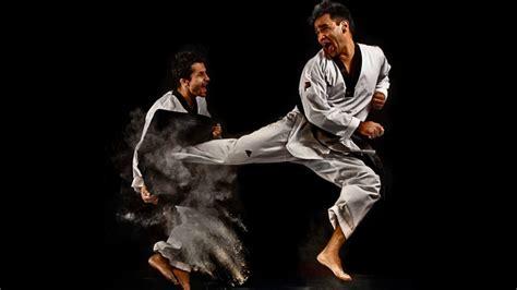ทำความรู้จักกับ 5 ศิลปะการต่อสู้ของโลก - Fist Fight Drama