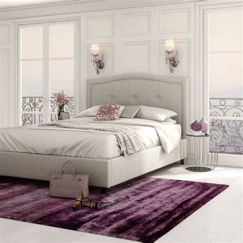 34524 upholstered king bed crocus upholstered bed mattress mall