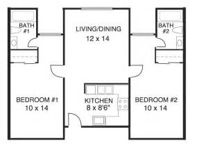 1000 sq ft floor house plans wood floors