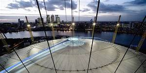 Up At The O2 - Iconic View of London   London Airport ...