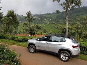 Jeep Compass Sport : jeep compass limited 4x4 a review from the hills of ooty team bhp ~ Medecine-chirurgie-esthetiques.com Avis de Voitures