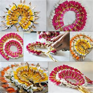 garland indian wedding pin by ananya n on places to visit