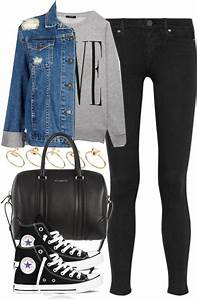80 best images about casual college outfits on Pinterest | White plains College casual and Jean ...