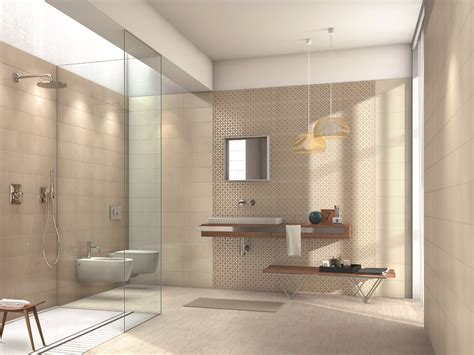 Bathroom Style Ideas by Covent Garden Kitchen And Bathroom Wall Tiling Marazzi