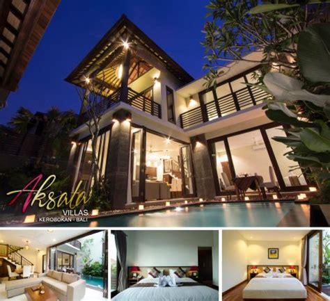 aksata villas kerobokan updated  hotel reviews price