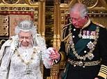 prince charles coronavirus: Prince Charles tests positive ...